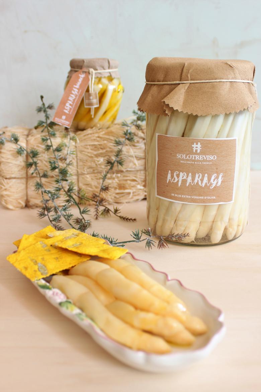 asparagi #SOLOTREVISO